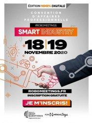 # Robomeetings Smart Industry